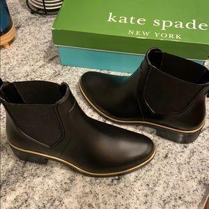 Kate Spade Chelsea Rain Boot